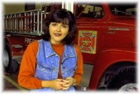 Lorri reporting on the national  shortage of volunteer firefighters